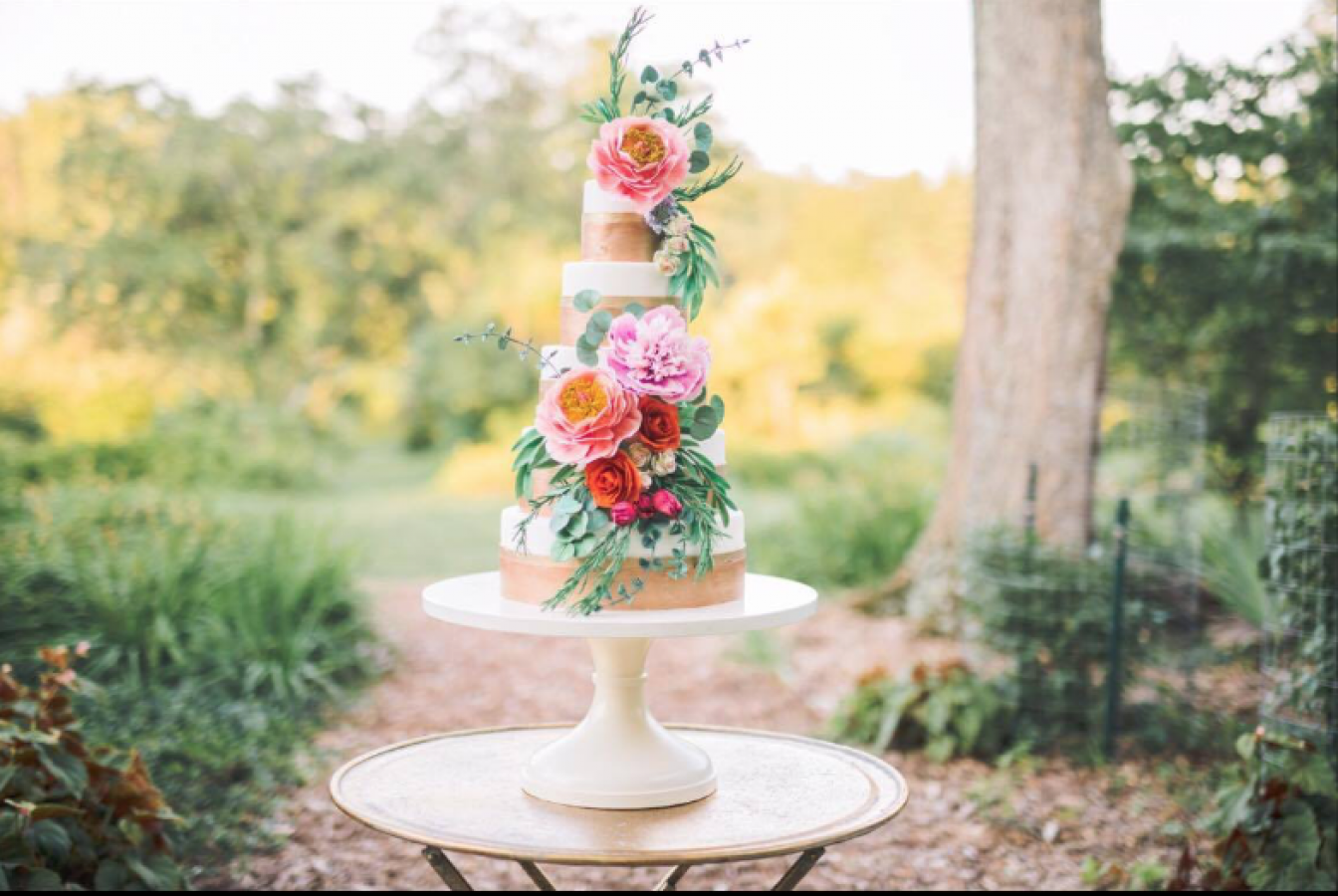 The Mischief Maker Cakes and Sugar Flowers | Kentucky